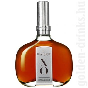 Davidoff X.O. Premium cognac 0,7 40% pDD