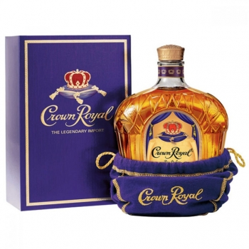 Crown Royal whisky 0,7 40% pDD