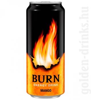 Burn Mango 0,25