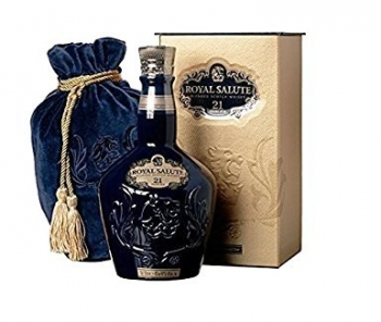 Chivas Regal Royal Salute whisky 21é 0,7 40% DD