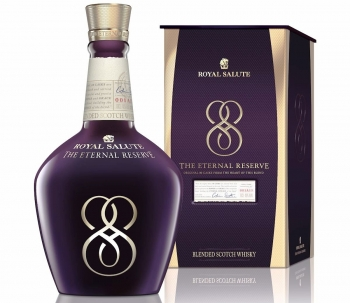 Chivas Royal Salute Eternal Reserve whisky 0,7 40% pDD