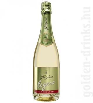 Freixenet Legero alkoholmentes pezsgő 0,75